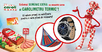 Castiga 3 smartwatch-uri + 50 de hamace