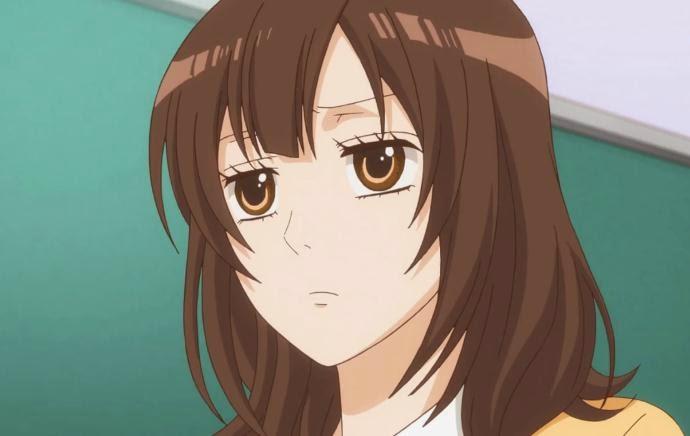 Ookami Shoujo to Kuro Ouji Episode 8 Subtitle Indonesia