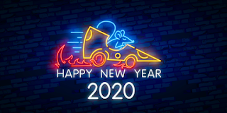 inspirational new year 2020 in advance quotes