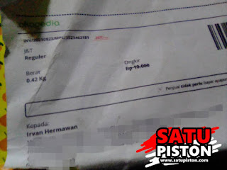 Keluhan J&T: Salah Tempel Stiker Resi, 3 Pihak Langsung Rugi !!!