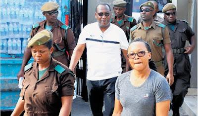 DPP Adai Rufani ya Mbowe na Matiko Haina Mashiko......Mawakili Wao Wapangua Hoja, Mahakama Kutoa Uamuzi Kesho