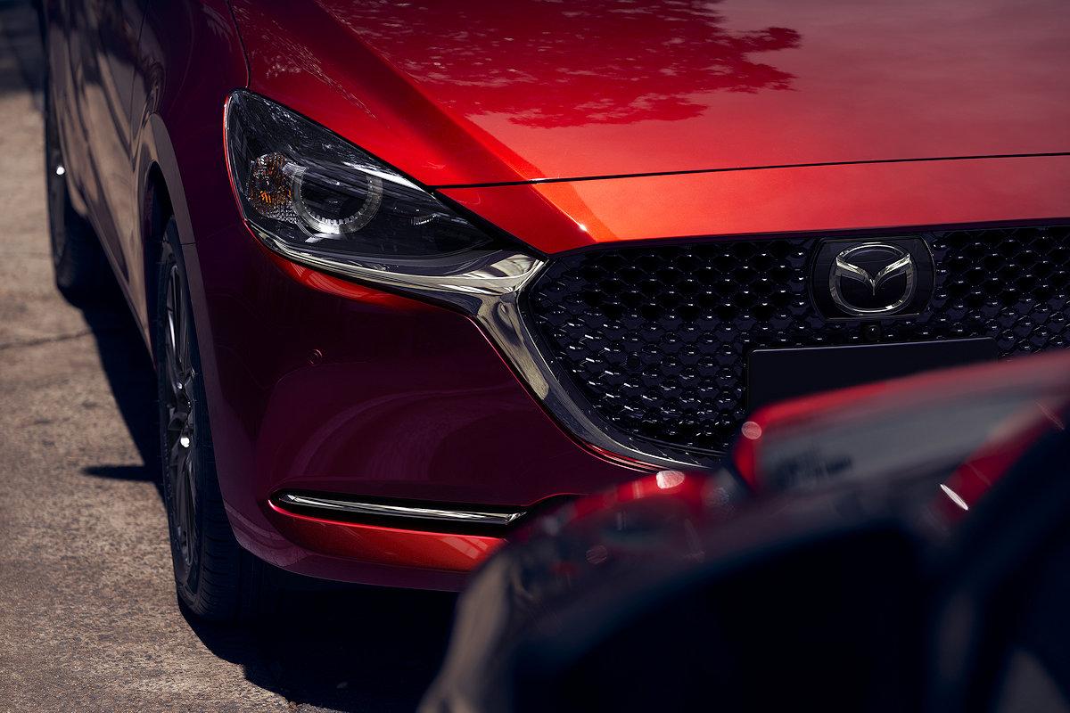 The World Says Goodbye To The Mazda Demio Philippine Car