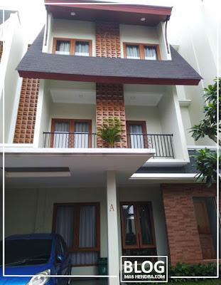 Salah Satu Bangunan RedDoorz Premium Near Ragunan Zoo 2 -  Blog Mas Hendra