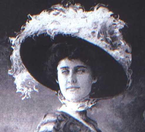 Edith Corse Evans: Titanic's Original Rose