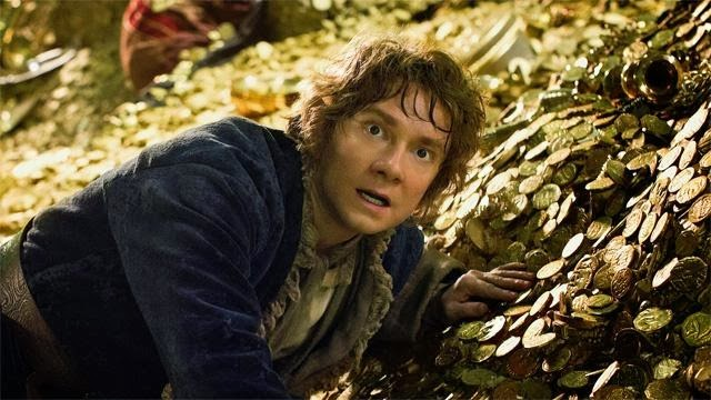 The Desolation Of Smaug_GOLD!