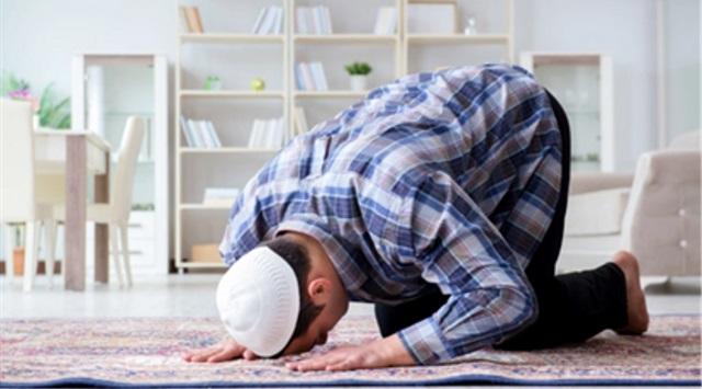 Tata Cara Sholat Idul Adha di Rumah, Niat, dan Bacaannya