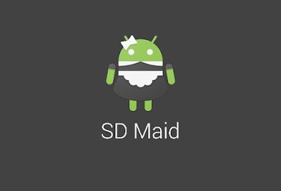 تحميل برنامج sd maid pro مجانا