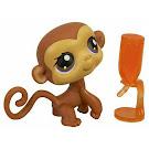 Littlest Pet Shop Singles Monkey (#56) Pet