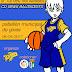 ¡Ya tenemos aquí el III Torneo Minibasket CD Gines Baloncesto!