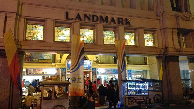 Landmark_Braga_kota_bandung