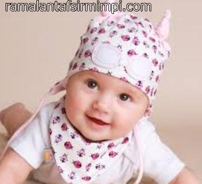 Bayi Lucu
