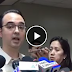 Watch: Cayetano calls Trillanes 'Kuryente King' after the former revives corruption issue against Duterte