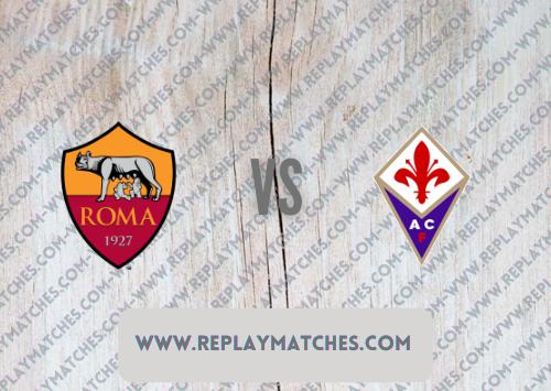 Roma vs Fiorentina Full Match & Highlights 22 August 2021