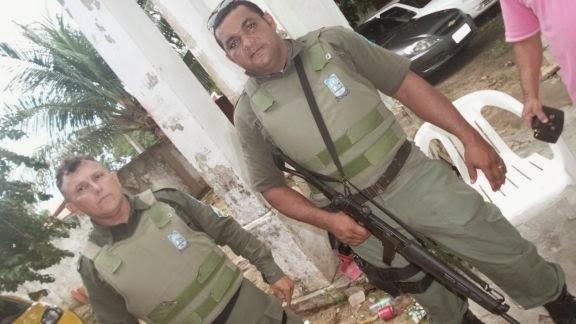 drogs+buriti+044 Polícia Militar prende seis em ponto de drogas no interior do Piauí