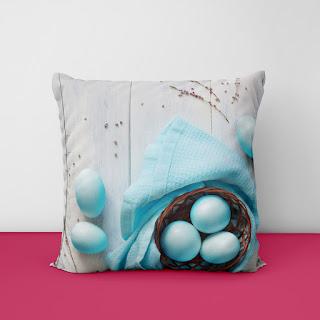 black velvet throw pillows