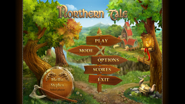 Screenshot Northern Tale Full Version