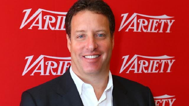 Peter Levinsohn, Presiden Fox Interactive Media