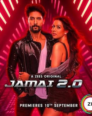 Jamai 2.0 (2019) S01 Hindi Complete 720p WEB-DL 1.8GB