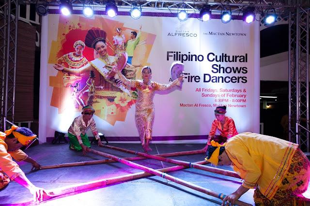 Lapu-Lapu City's Lechon Festival Cultural Show