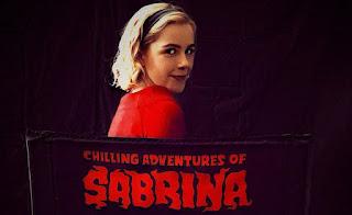 la nueva serie de sabrina ya tiene titulo oficial