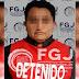 Le dan 21 años de cárcel por violar a menor, en Reynosa