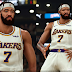 JaVale McGee Face, Hair And Body Model v1.1 By Billows [FOR 2K20]