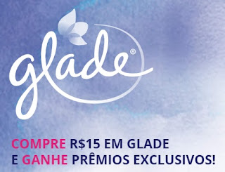 Cadastrar Promoção Glade 2016 Desconto C&A Assinatura Looke