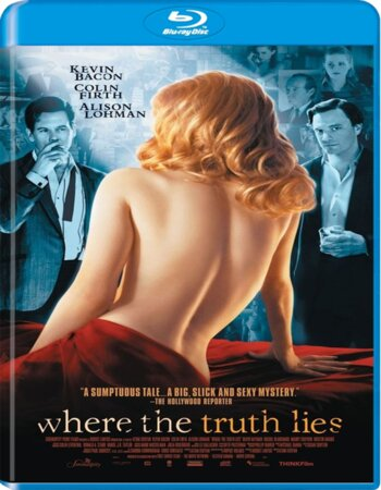Where the Truth Lies (2005) English 720p WEB-DL 900MB ESubs Movie Download
