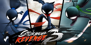 Download Game Stickman Revenge 3 v3.0.16 Mod Apk