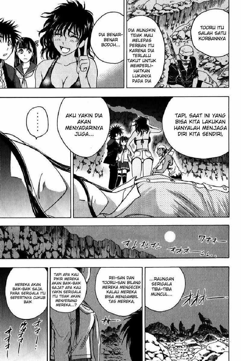 Komik cage of eden 046 - jembatan diatas air yang kotor 47 Indonesia cage of eden 046 - jembatan diatas air yang kotor Terbaru 5|Baca Manga Komik Indonesia|