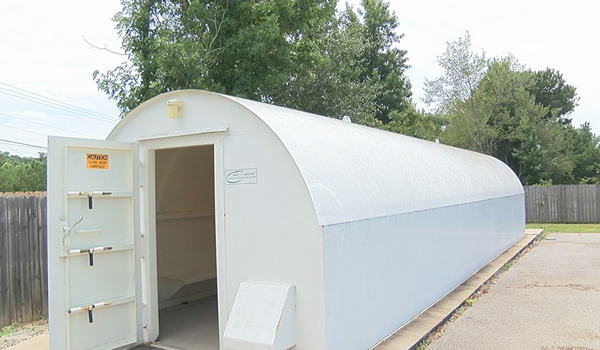 Ensure 100% Safety With Storm Shelters