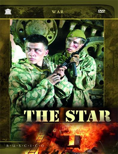 Ver Estrella, señal de socorro (Zvezda) (2002) Online