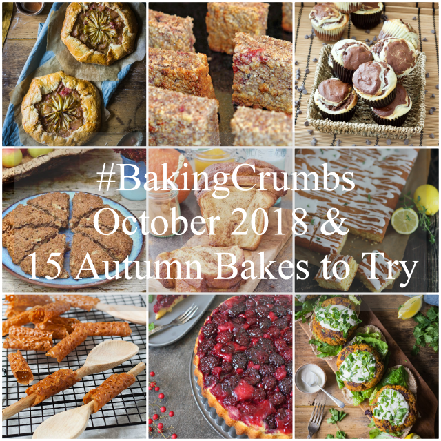 Recipes perfect for Autumn