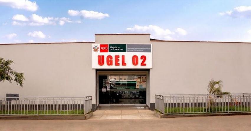 Docente denuncia que UGEL 02 incumple fallos del Poder Judicial que ordena reconocer tiempo de servicio