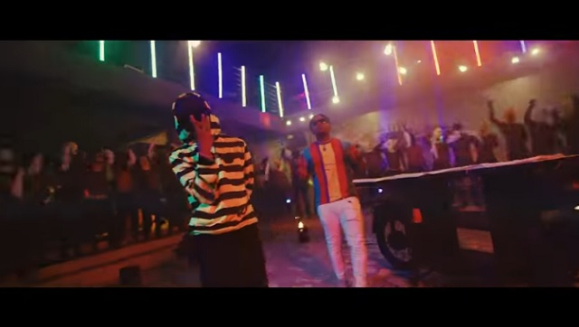 VIDEO: ID Cabasa – Totori ft. Wizkid,
