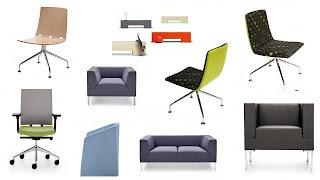 colour up your office kantinenstuhl wartezimmerstuhl. Black Bedroom Furniture Sets. Home Design Ideas