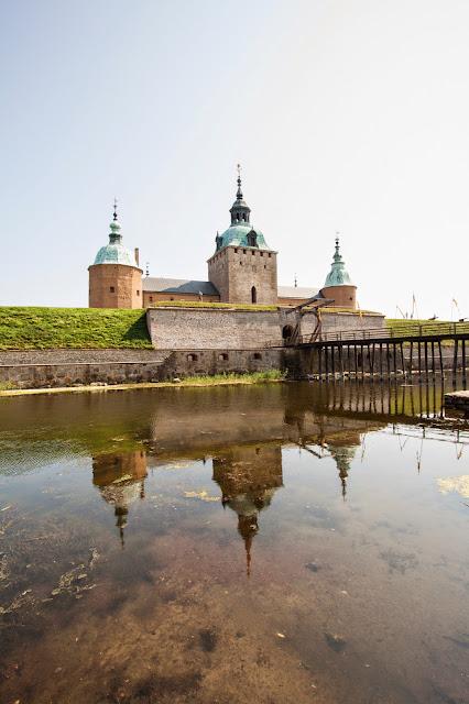 Kalmar-Castello