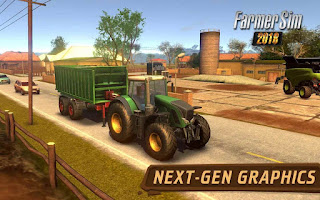 Farmer Sim 2018 v1.3.0