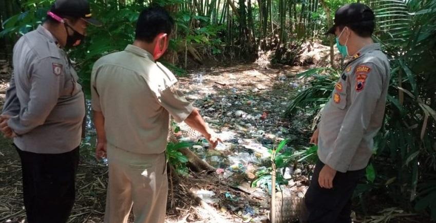 Pamit Buang Sampah, Warga Kemangkon Ditemukan Tewas di Kolam Tempat Sampah