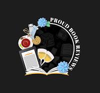 Proud Book Reviews logo