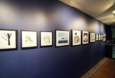Flight of Fancy Exhibit - Dart Gallery - Dartmouth NS
