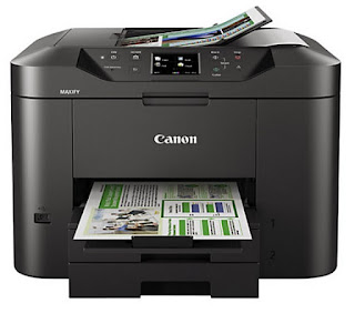 Canon MAXIFY MB2350 Driver Download, Review And Price