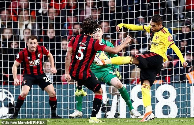 Watford thăng hoa khó tin sau trận thắng M.U 2