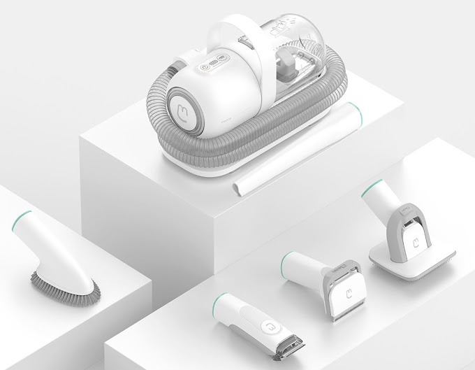 Xiaomi and its new pet shaver is the highlight of the gadget
