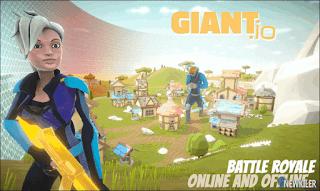 Game Battle Royale Offline Terbaik di Android