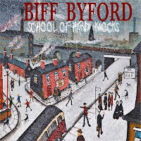 "Το βίντεο του Biff Byford για το ""Scarborough Fair"" από το album ""School of Hard Knocks"""