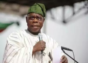 COALITION: Former Pres. Olusegun Obasanjo is responsible for Nigeria's Problems –FONGON