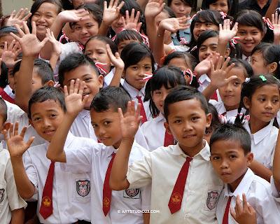 Sudaji, Sekumpul en Lemukih - Bali, Indonesië
