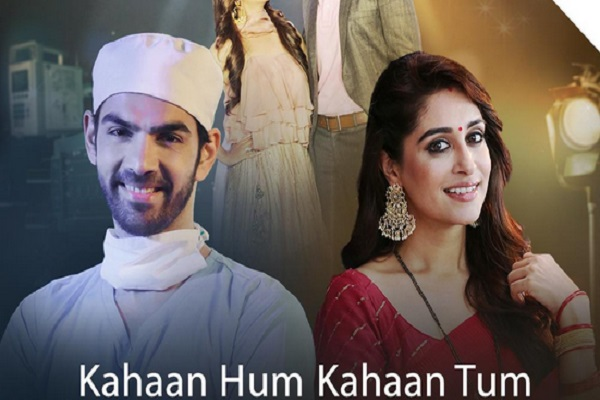 Veena to smartly bring Rohit and Sonakshi closer in love in Kahan Hum Kahan Tum