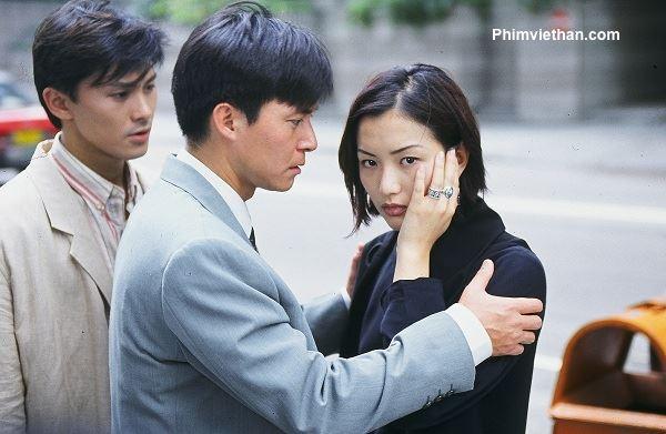 Ân tình chưa phai Hong Kong